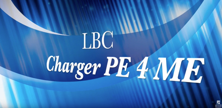 LBC Charger banner.