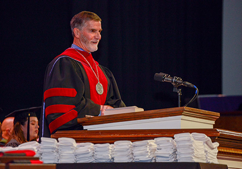 LBC's past presidents.