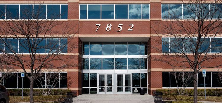 Lancaster Bible College Washington Campus.