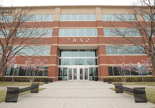 Washington DC location of Lancaster Bible College