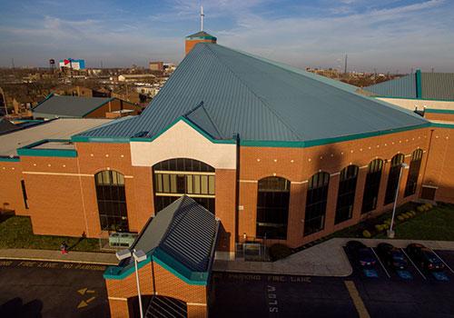 Philadelphia Location of Lancaster Bible College