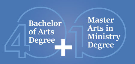 bachelor's & master's degree track