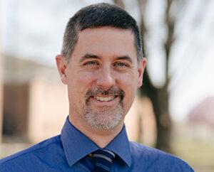 Dr. Kyle Kouterick