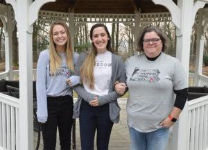 human trafficking awareness month north star initiative volunteers