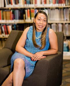 Dr. Sophia Ogunlana