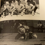 Lancaster Bible College featured a wrestling team during the 1970s.