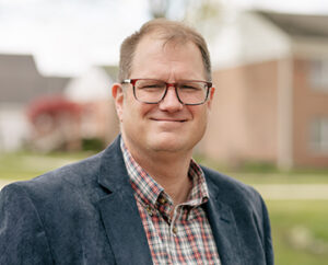Dr. Mark Draper