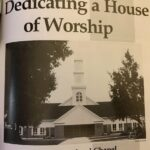 The 2002-03 academic year saw two different buildings dedicated, as Good Shepherd Chapel and Olewine Dining Commons opened.