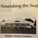 The Olewine Dining Commons continues to serve students today at LBC | Capital.