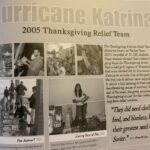 Ten LBC | Capital students spent their Thanksgiving break in Mississippi helping those affected by Hurricane Katrina.