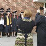LBC graduates.