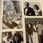 Barbara Busse ('76) was named Homecoming Queen during the 1975-76 academic year. Busse was very involved on campus, serving on the Student Council, as a resident assistant, and she also played on the field hockey and basketball teams.