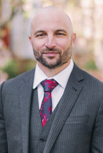 Dr. Beau Walker, Vice President of Global Education